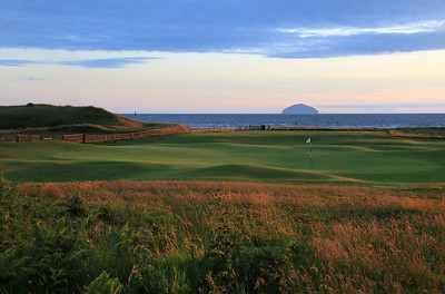 Trump Turnberry, Turnberry, Scotland - Hole 3