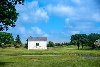 #11 - Barn at StoneRidge