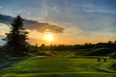 First Tee | Loggers Trail