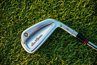 Ben Hogan Golf PTx Irons