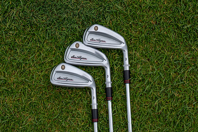Hogan Long Irons