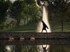 Twilight Golfing