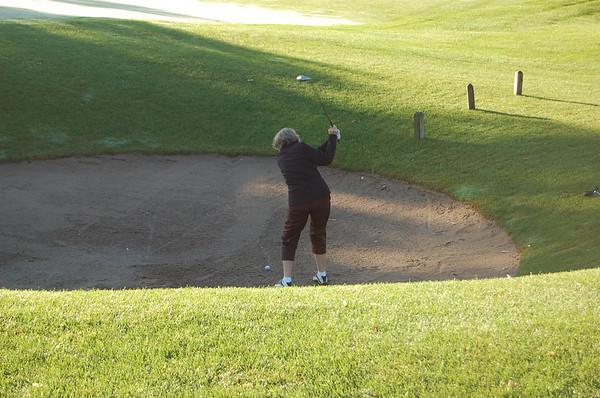 Golf Marathon 2010