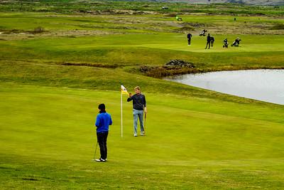 Þorláksvöllur (2019) - myndir/seth@golf.is  Sigurður Elvar Þórólfsson.