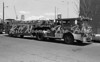 Ladder Co. 26's Seagrave 100 foot tiller
