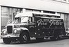 the RESCUE and the 1964 Mack....