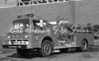 ENGINE CO. 9...1979 FORD/SUTPHIN PUMPER..ORIGINALLY PAINTED SLIME GREEN...