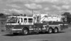TOWER--LADDER 10'S American LaFrance 75 foot aerial tower