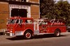 Engine 12's Maxim and also Engine 12 is gone.........
