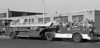 LADDER CO. 15, 1976 SEAGRAVE 100 FOOT TRACTOR DRAWN AERIAL LADDER...