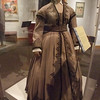"Vivien Leigh had on this dress in the ""Attack in Shantytown"" scene."