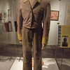 "Leslie Howard wore this uniform in his role as Ashley Wilkes in the ""Return from the War"" scene."