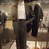 "Clark Gable wore this Tuxedo Coat in the ""Atlanta Bazaar"" scene."