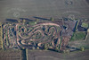 Aerial photo of Moto X track-13