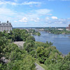 Ottawa River - Ottawa, Ontario, Canada