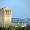 Capital Building - Bismarck ND - Looking South East