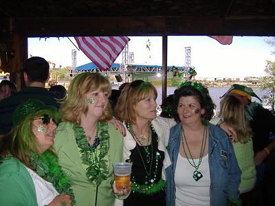 Savannah, GA 2007