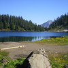 Eastern Twin lake