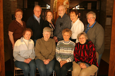 the good shepherd homebound committee