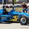Roger Penske Driver Gary Bettenhausen