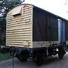 12t VEA WGB 4211/230201 ex Evesham 813 Loco Group  21/04/11