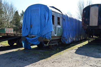1346 LSWR Coach  06/04/15.
