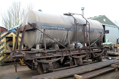 6 Wheel Tank ADW2960 Moveright Int, Wishaw 25/02/13.