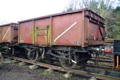 16t Steel Open B550359  16/01/15.