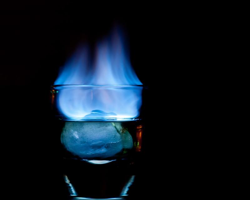 Drinks On Fire - March 2012 Scavenger Hunt