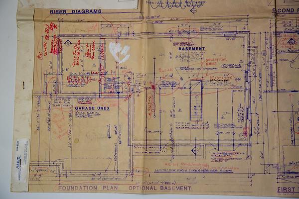 Gopher Court builder plans Plat of Survey