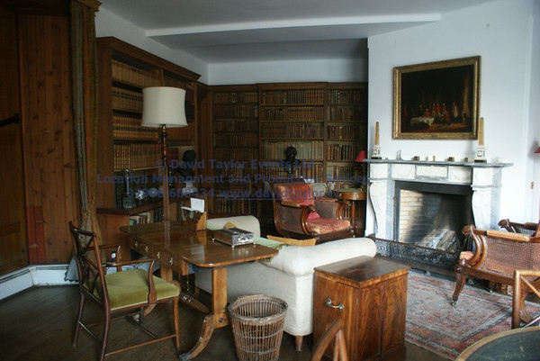 Library (1)