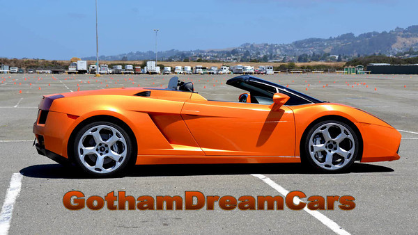 Gotham Dream Cars