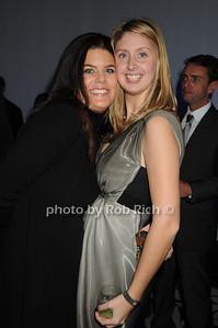 Michelle deBerry, Brianna Birtles photo by Rob Rich © 2008 robwayne1@aol.com 516-676-3939