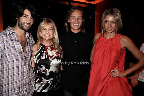 Jay Lyon, Debra Halpert, Nicholas Potts, Jessica Hart<br /> photo by Rob Rich © 2010 robwayne1@aol.com 516-676-3939