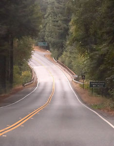 Indian Creek Road