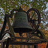 Grace Methodist Church Bell