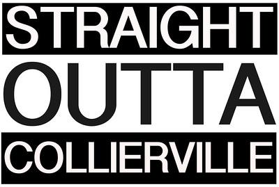 Straight Outta Ville