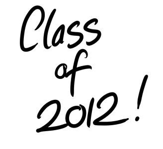Grad night June 12, 2012