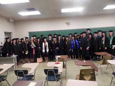 Graduation Janisha