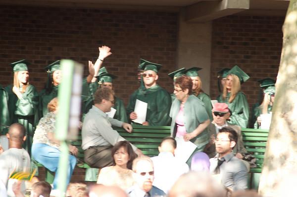 Graduation Jim