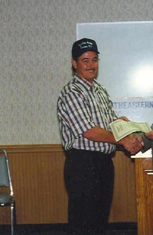 Troy Stengel Southeastern School of Auctioneering 1996
