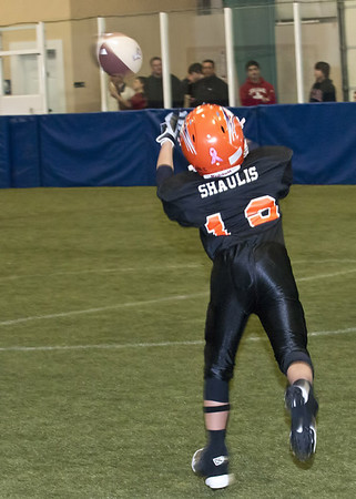 Graham Eagles football 03-10-12