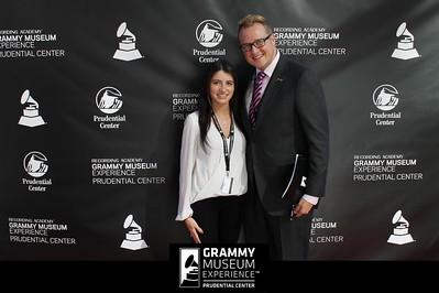 Grammy Museum Grand Opening