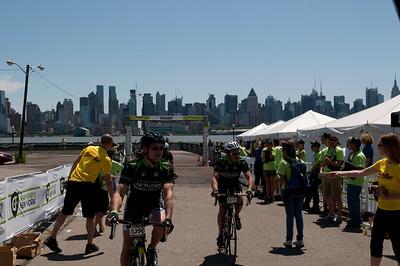 Gran Fondo NY 2012