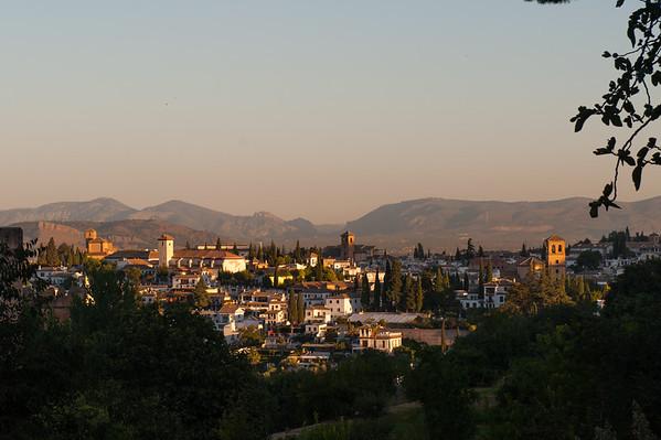 Granada (Alhambra) 2012