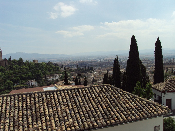 Granada Quirky Travel Story