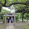 Inabu Shrine,Toyko, Japan.