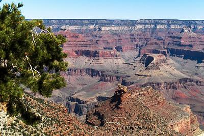 Grand Canyon (April 2010)