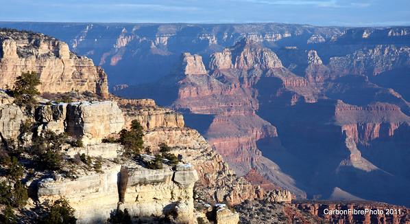 South Rim, Grand Canyon, AZ