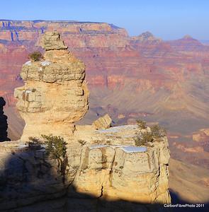 Desert View, Grand Canyon, AZ